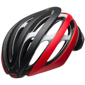 Bell Zephyr MIPS Casque, matte black/red/white